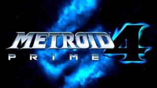 Постер Metroid Prime 4